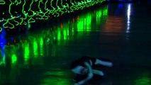 Bring It!: A Glow-in-the-Dark Creative Routine (S3, E6) | Lifetime