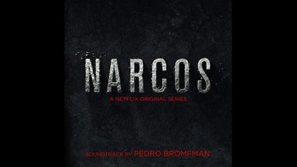 Narcos - Soundtrack Preview