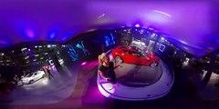 Sports Cars - Audi R8 V10, Hyundai Muroc, GT-R, Mustang - Auto Expo 2016 - 360 Degree - Manorama 360 -
