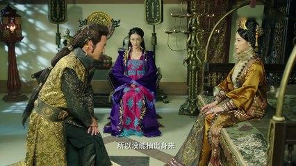 解憂公主 第37集 Princess Jieyou Ep37