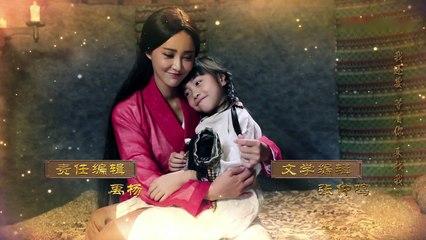 解憂公主 第25集 Princess Jieyou Ep25