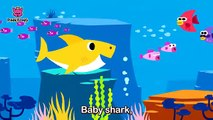 Baby Shark - Animal Songs - PINKFONG Songs for Children