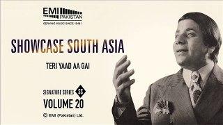 Showcase Southasia Volume 20