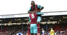 Emenike 2 Gol Attı, West Ham FA Cup'ta Çeyrek Finale Yükseldi