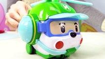 Мультфильмы для детей про машинки и игрушки Робокар Поли, Спасти Хэлли, Робокар Поли и Маша