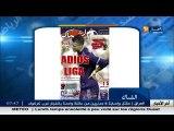 Algérie: la revue de presse sportive du 22/02/2016 sur Ennahar TV