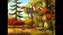 La Belle Au Bois Dormant - Simsala Grimm HD   Dessin animé des contes de Grimm