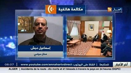 Politique-sécurité: La Diplomatie américaine veut entraîner l'Algérie dans la guerre en Libye
