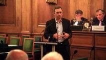 Conférence de Sergeï Guriev (ASMP - Fondation Éthique et Économie)