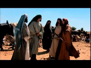 Hz. Muhammed Bölüm 5