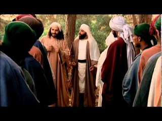 Hz. Muhammed Bölüm 15