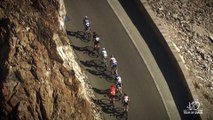 Summary - Stage 6 - 2016 Tour of Oman