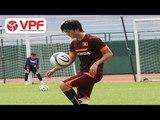 VCK U23 Châu Á 2016: Tuấn Anh vẫn còn cơ hội !