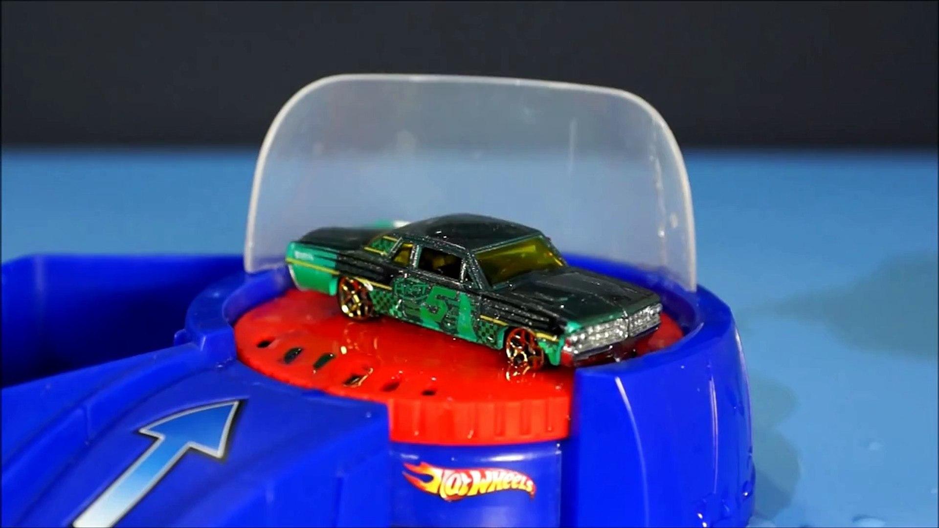 Машинки для детей - Хот Вилс которые меняют цвет. Hot Wheels Cars Colour Shifters.