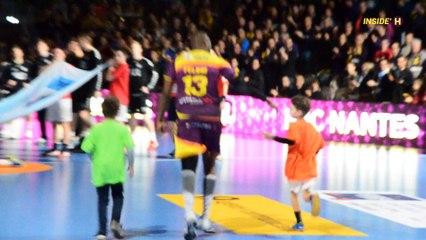 Venez assister aux finales de l'EHF Cup à Nantes !