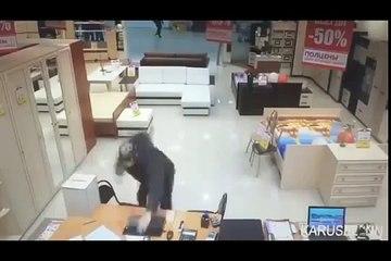 Le pire voleur de tous les temps