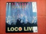RAMONES.''LOCO LIVE.''.(CRETIN HOP.)(12'' LP.)(1991.)