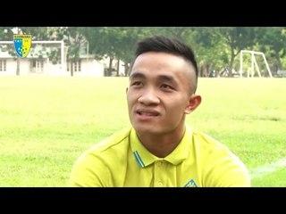 Vlog Hà Nội T&T: Sầm Ngọc Đức và... Gangnam Style | T&T