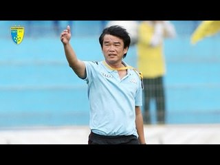 HLV Phan Thanh Hùng với công tác trẻ hóa Hà Nội T&T | T&T
