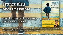 Catherine Laborde invitée de Daniela Lumbroso - France Bleu Midi Ensemble