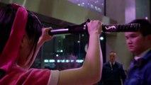 「HEROES Reborn/ヒーローズ・リボーン」日本人女優、祐真キキのアクション映像