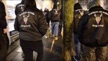Les Soldats d'Odin «groupes d'autodéfense» s'étendent en Europe