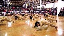 Bring It!: Stand Battle: Dancing Dolls vs. Purple Diamonds (Slow) [S3, E6] | Lifetime