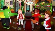 Christmas Surprise Eggs | Christmas Gifts & Decorations | Christmas Surprise For Kids | ChuChu TV