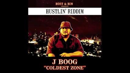 J-Boog - Coldest zone