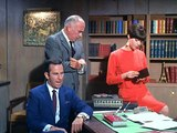 Get Smart - S 2 E 2 - Strike While the Agent is Hot