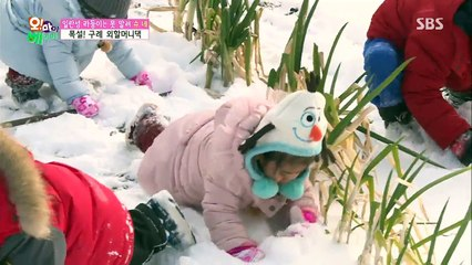 Oh My Baby 20160220 Ep102 Part 1