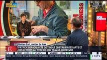 Métiers d'art, Métiers de luxe: Graveur-ciseleur- 22/02