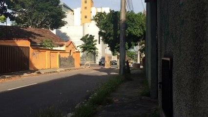 Rua Genoveva de Souza