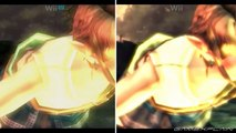 Zelda: Twilight Princess HD Head-to-Head Comparison - Features Trailer (Wii U vs. Wii, GameCube)