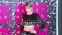 Taylor Swift DISSES Kanye West At The Grammys 2016 -HOLLYWOOD BUZZ TV