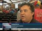 Comuneros de Venezuela se suman al proyecto de nuevo modelo productivo