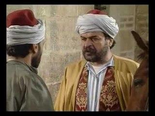Iftira - Hasan Sezai Hz