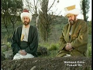 Mehmed Emin Tokadi Hazretleri