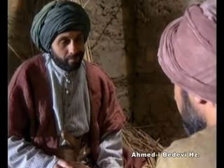 Can Perdesi - Ahmed Bedevi Hz.