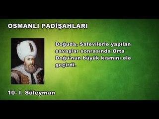 10 - I. Süleyman