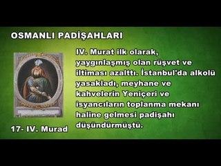 17 - IV. Murad