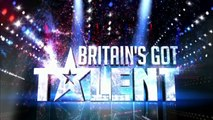 Troublemaker! Stephen Mulhern meets Olly Murs | Semi-Final 4 | Britain's Got More Talent 2013