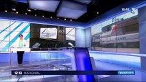 SNCF : pas assez de conducteurs de train en Nord-Pas-de-Calais-Picardie