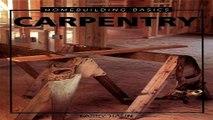 Download Homebuilding Basics  Carpentry