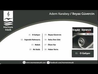 Adem Karabey - Haber Verin