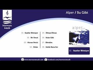 Alper - Efendim