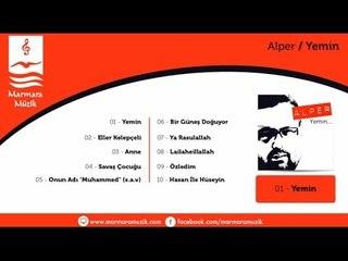 Alper - Anne