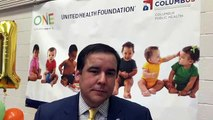 CelebrateOne, United Health Foundation to Expand Program Focused on Reducing Infant Mortality Rates | UnitedHealth Group