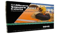 Download RSMeans Square Foot Costs 2012  Means Square Foot Costs
