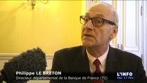 Pays de la Loire : une croissance nette dans les entreprises